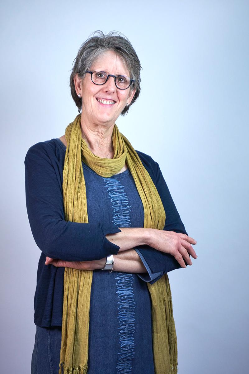 Paula Tolner van Het Verband